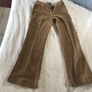 Body by Victoria   Christie corduroy pants 4